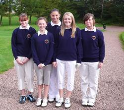 Renfrewshire Junior Girls